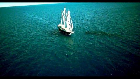 Корабль 1 сезон 16 серия, кадр 2