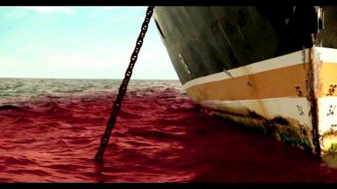 Корабль 1 сезон 5 серия, кадр 5