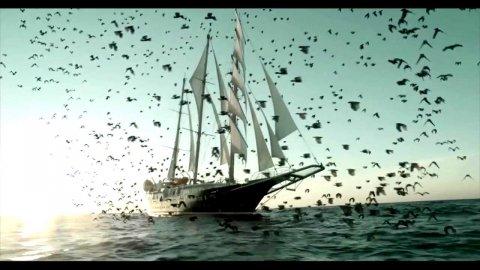 Корабль 1 сезон 9 серия, кадр 3