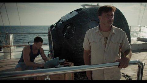 Корабль 2 сезон 2 серия, кадр 2