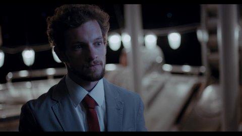 Корабль 2 сезон 2 серия, кадр 4