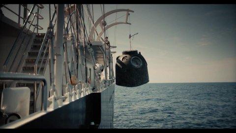 Корабль 2 сезон 2 серия, кадр 5