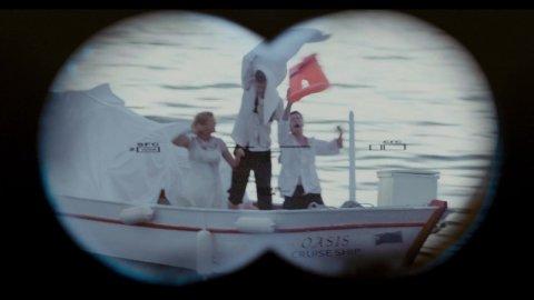 Корабль 2 сезон 5 серия, кадр 5