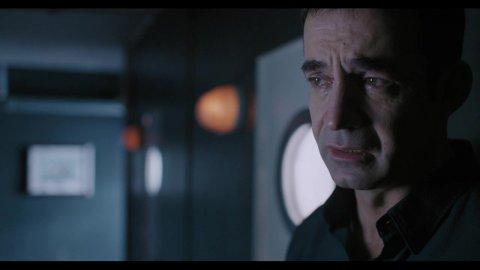 Корабль 2 сезон 6 серия, кадр 6