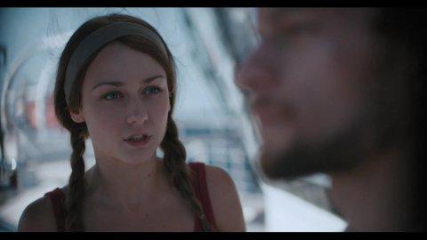 Корабль 2 сезон 6 серия, кадр 5