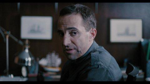 Корабль 2 сезон 8 серия, кадр 4