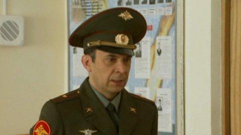 Кремлевские курсанты 1 сезон 17 серия