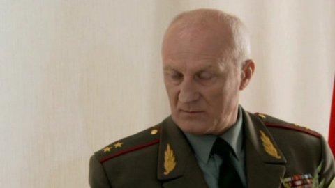 Кремлевские курсанты 1 сезон 29 серия