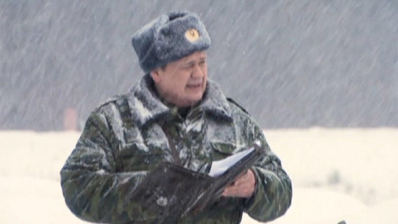 Кремлевские курсанты (все сезоны), режиссер валентин козловский.