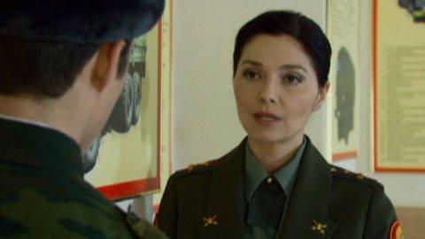 Кремлевские курсанты 1 сезон 64 серия