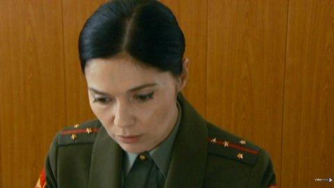 Кремлевские курсанты 2 сезон 33 серия