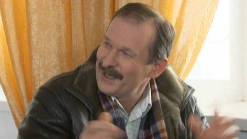 Кремлевские курсанты 2 сезон 47 серия