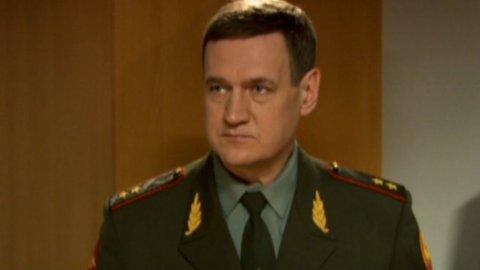 Кремлевские курсанты 2 сезон 51 серия