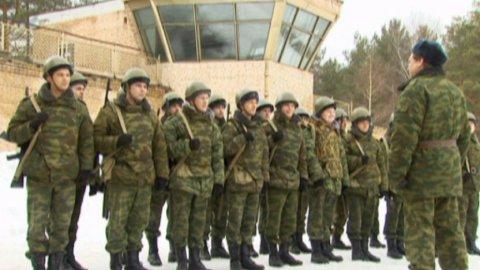 Кремлевские курсанты 2 сезон 75 серия