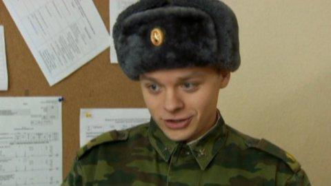 Кремлевские курсанты 2 сезон 78 серия