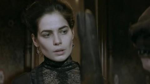 Кровавая барыня 1 сезон 13 серия