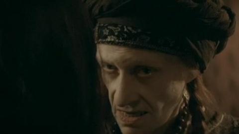 Кровавая барыня 1 сезон 14 серия, кадр 4