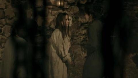 Кровавая барыня 1 сезон 15 серия