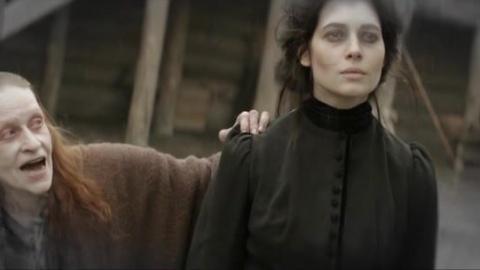 Кровавая барыня 1 сезон 16 серия