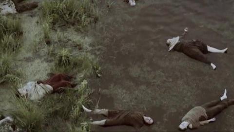 Кровавая барыня 1 сезон 16 серия, кадр 2