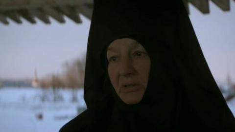 Кровавая барыня 1 сезон 2 серия