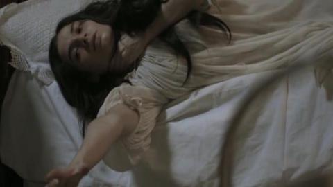 Кровавая барыня 1 сезон 6 серия, кадр 6