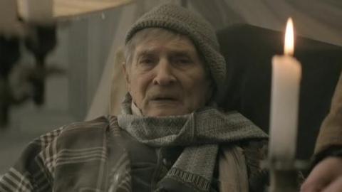 Кровавая барыня 1 сезон 8 серия