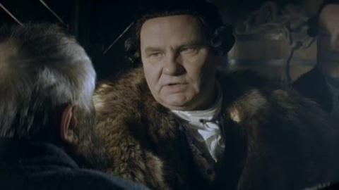 Кровавая барыня 1 сезон 9 серия