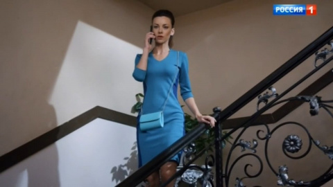 Круговорот 1 сезон 13 серия, кадр 3
