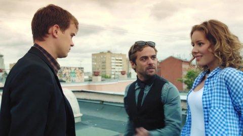 Крыша мира 1 сезон 1 серия, кадр 13