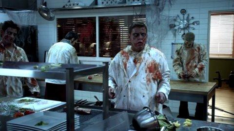 Кухня 4 сезон 10 серия, кадр 3