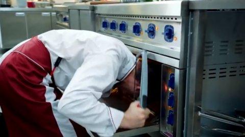 Кухня 3 сезон 10 серия, кадр 2