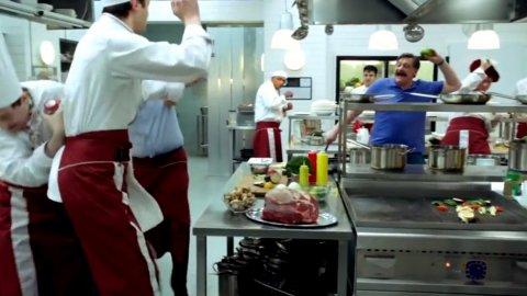 Кухня 3 сезон 11 серия, кадр 2