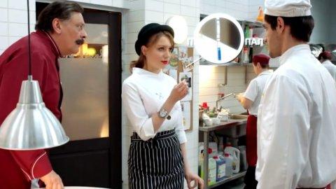 Кухня 3 сезон 11 серия, кадр 3