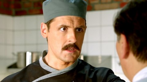 Кухня 4 сезон 11 серия, кадр 3