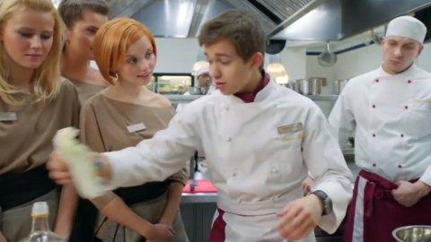 Кухня 2 сезон 12 серия, кадр 2