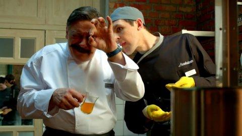 Кухня 4 сезон 12 серия