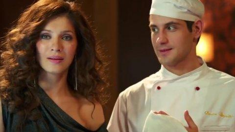 Кухня 1 сезон 3 серия, кадр 2
