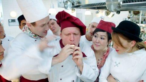 Кухня 3 сезон 14 серия, кадр 3