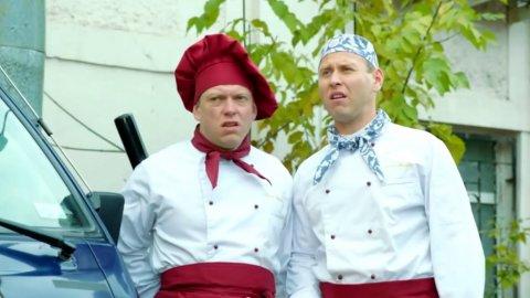 Кухня 3 сезон 14 серия, кадр 2