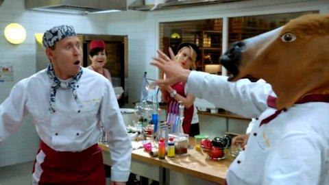 Кухня 4 сезон 18 серия, кадр 2