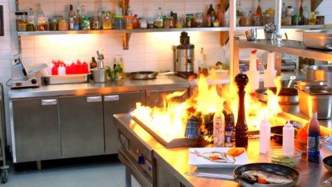 Кухня 4 сезон 2 серия, кадр 3