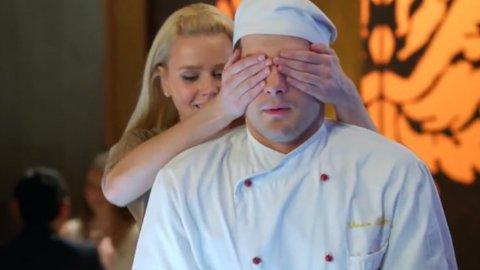 Кухня 2 сезон 5 серия, кадр 3