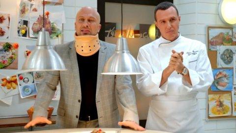Кухня 4 сезон 3 серия, кадр 2