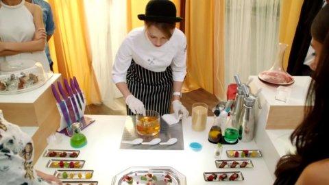 Кухня 3 сезон 5 серия