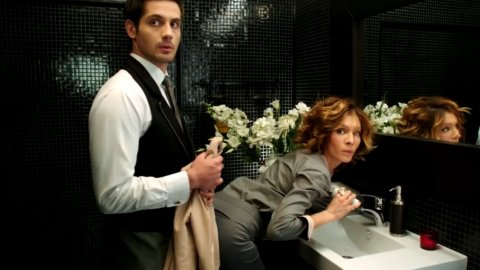 Кухня 3 сезон 6 серия, кадр 2