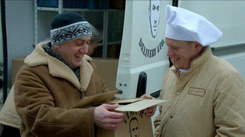 Кухня 5 сезон 1 серия, кадр 14