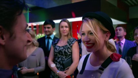 Кухня 5 сезон 1 серия, кадр 19