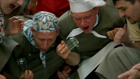 Кухня 5 сезон 1 серия, кадр 4