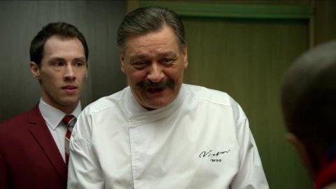 Кухня 5 сезон 1 серия, кадр 5